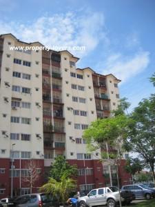Apartment Kenanga