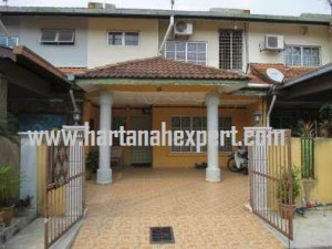 Bandar Baru Bangi House For Sale
