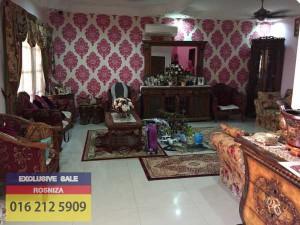 Bandar Seri Putra3