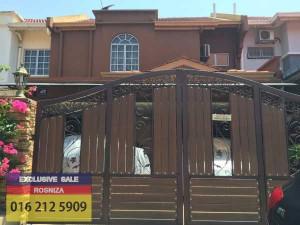 Bandar Seri Putra4