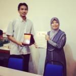 Top Achievement Award