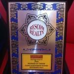 Top Achievement Award 2013